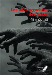 Le cycle du mal. Vol. 4. Les ailes arrachées des anges : thriller
