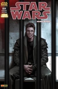 Star Wars, hors série. n° 4, Variant edition