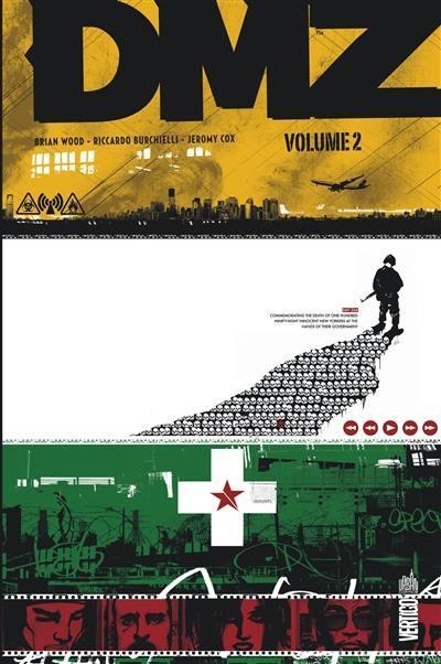 DMZ. Volume 2,