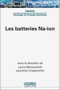 Les batteries Na-ion