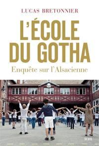 L'école du gotha