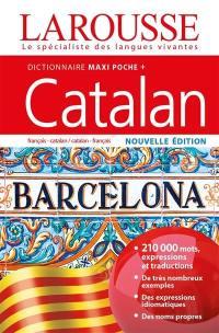 Dictionnaire maxipoche + catalan