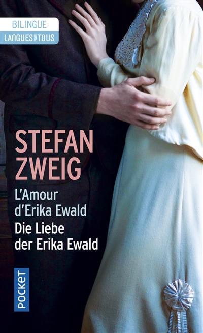 Die Liebe der Erika Ewald, L'amour d'Erika Ewald