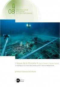 L'épave de la Mortella III (Saint-Florent, Haute-Corse)