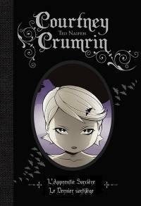 Courtney Crumrin. Volume 3,