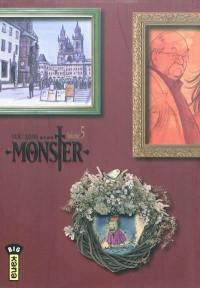 Monster. Volume 5,