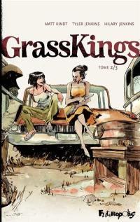 Grass kings. Volume 2,