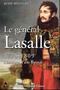 Le général Lasalle