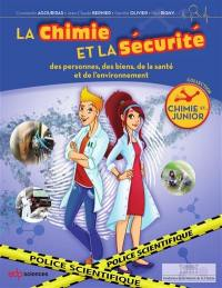 La chimie et la sécurité