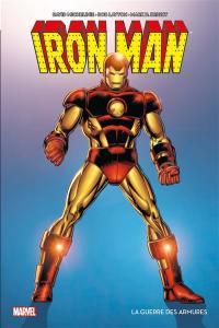 Iron Man, La guerre des armures