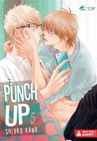 Punch up. Volume 5,