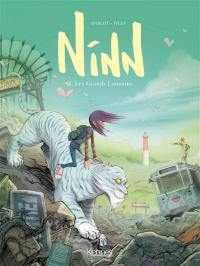 Ninn. Volume 2, Les grands lointains
