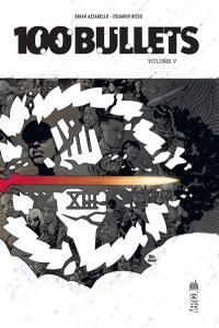 100 bullets. Volume 5,
