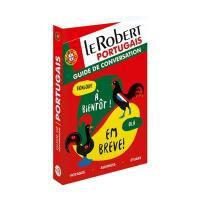 Le Robert portugais