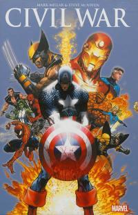 Civil war. Volume 1,