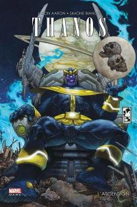 Thanos, L'ascension