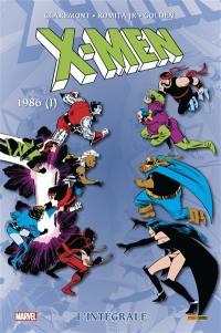 X-Men. Volume 12, 1986 (I)