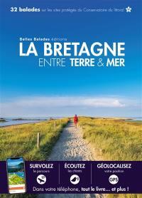 La Bretagne entre terre & mer