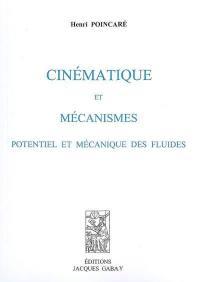 Cinématique et mécanismes