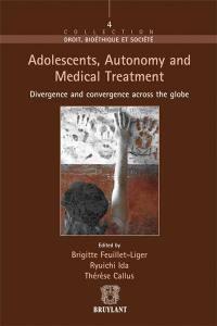 Adolescent, autonomy and medical treatment