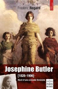Josephine Butler (1828-1906)