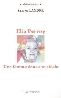 Elia Perroy