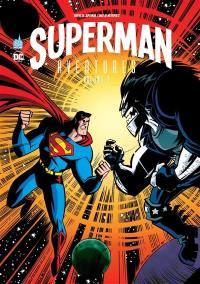 Superman aventures. Volume 2,
