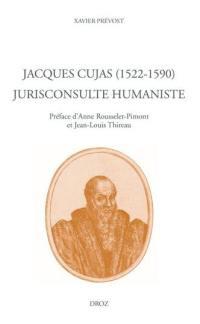 Jacques Cujas (1522-1590)