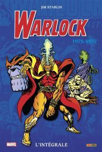 Warlock, 1975-1977