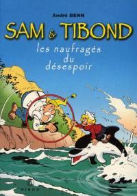 Sam et Tibon