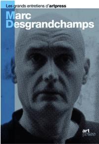 Marc Desgrandchamps