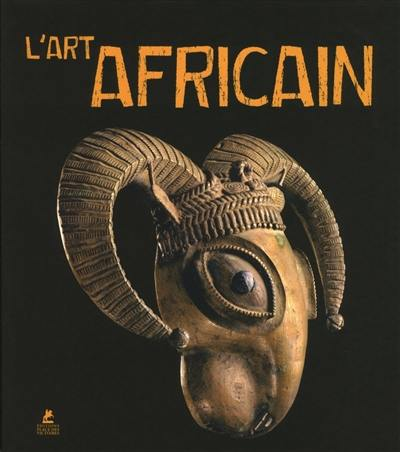 African art = Art africain = Afrikanische Kunst = Arte africano = Arte africana = Afrikaanse kunst