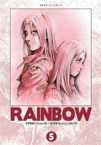 Rainbow : volume triple. Vol. 5