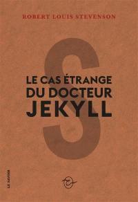 Le cas étrange du Dr Jekyll