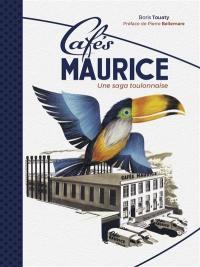 Les cafés Maurice