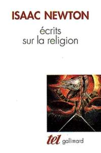 Ecrits sur la religion