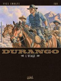 Durango. Volume 18,