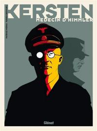 Kersten, médecin d'Himmler