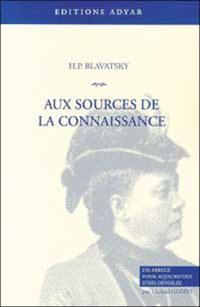 Aux sources de la connaissance