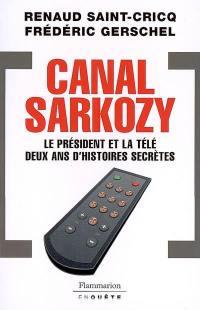 Canal Sarkozy