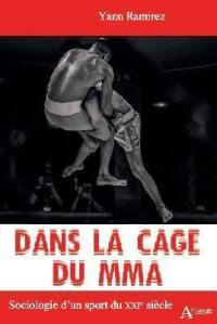Dans la cage du MMA