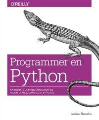 Programmer avec Python
