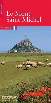 Le Mont-Saint-Michel (en coréen)