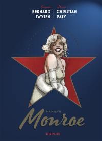 Les étoiles de l'histoire, Marilyn Monroe