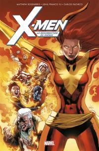 X-Men, La résurection du phénix