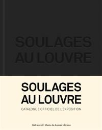 Soulages au Louvre