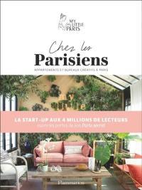 Chez les Parisiens