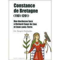 Constance de Bretagne