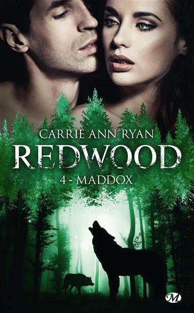 Redwood. Volume 4, Maddox