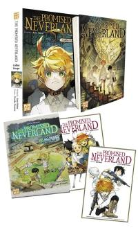 The promised Neverland, n° 13, The promised neverland